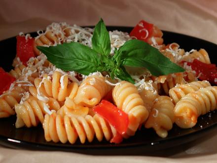 pasta ,ricotta salata (2)